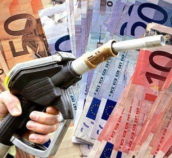 Carburanti:prezzifermineiprossimigiorni