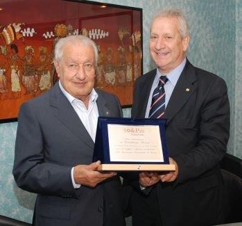 GiorgioMauri(dx)conGianluigiBrusa