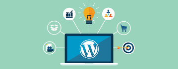 Wordpress. la nuova frontiera del web design
