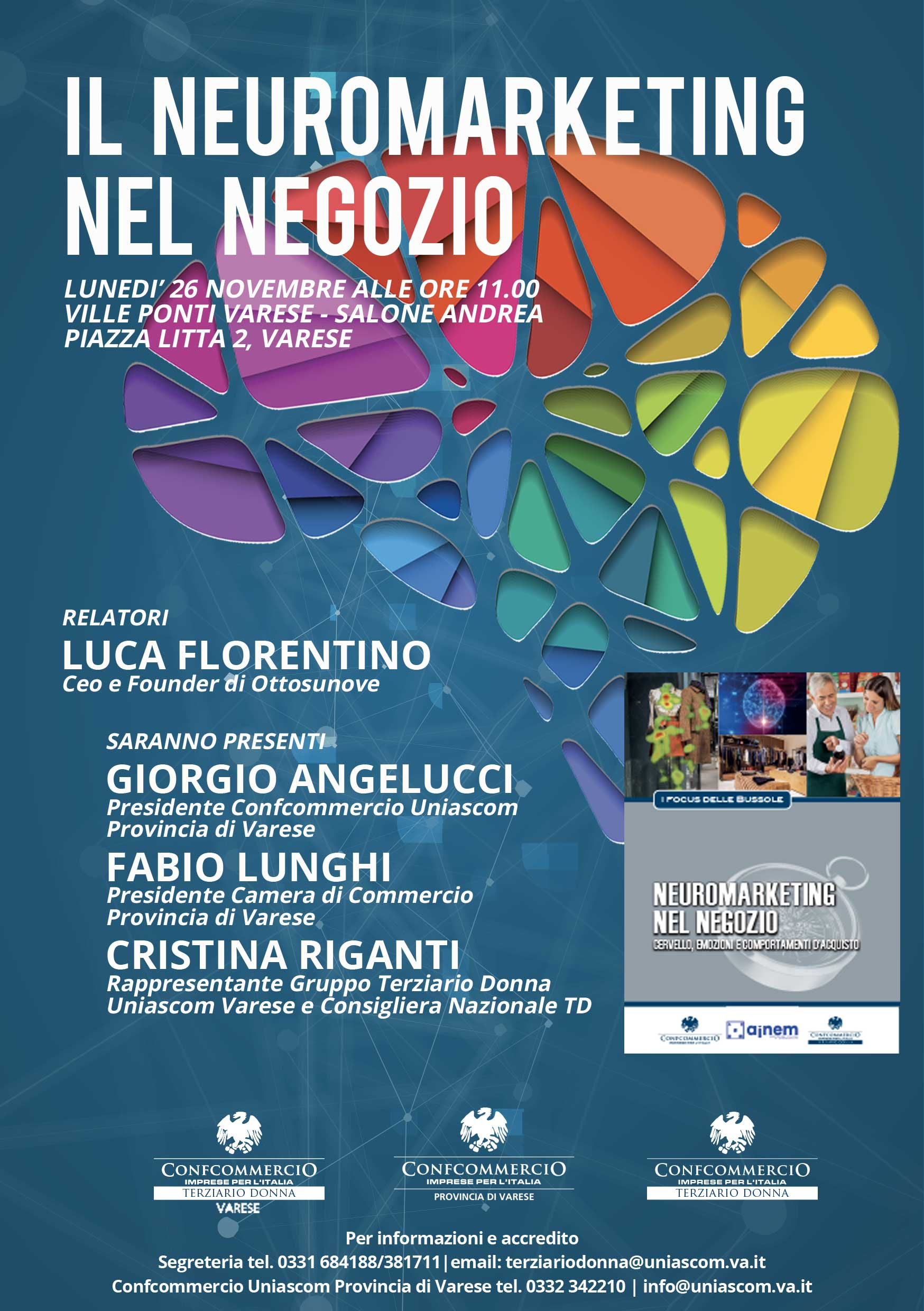 Neuromarketing in negozio