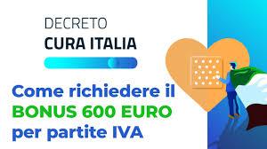 Bonus600euro