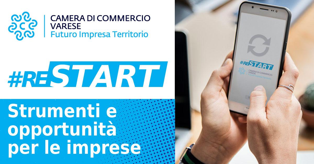 RestartCameradiCommerciodiVarese