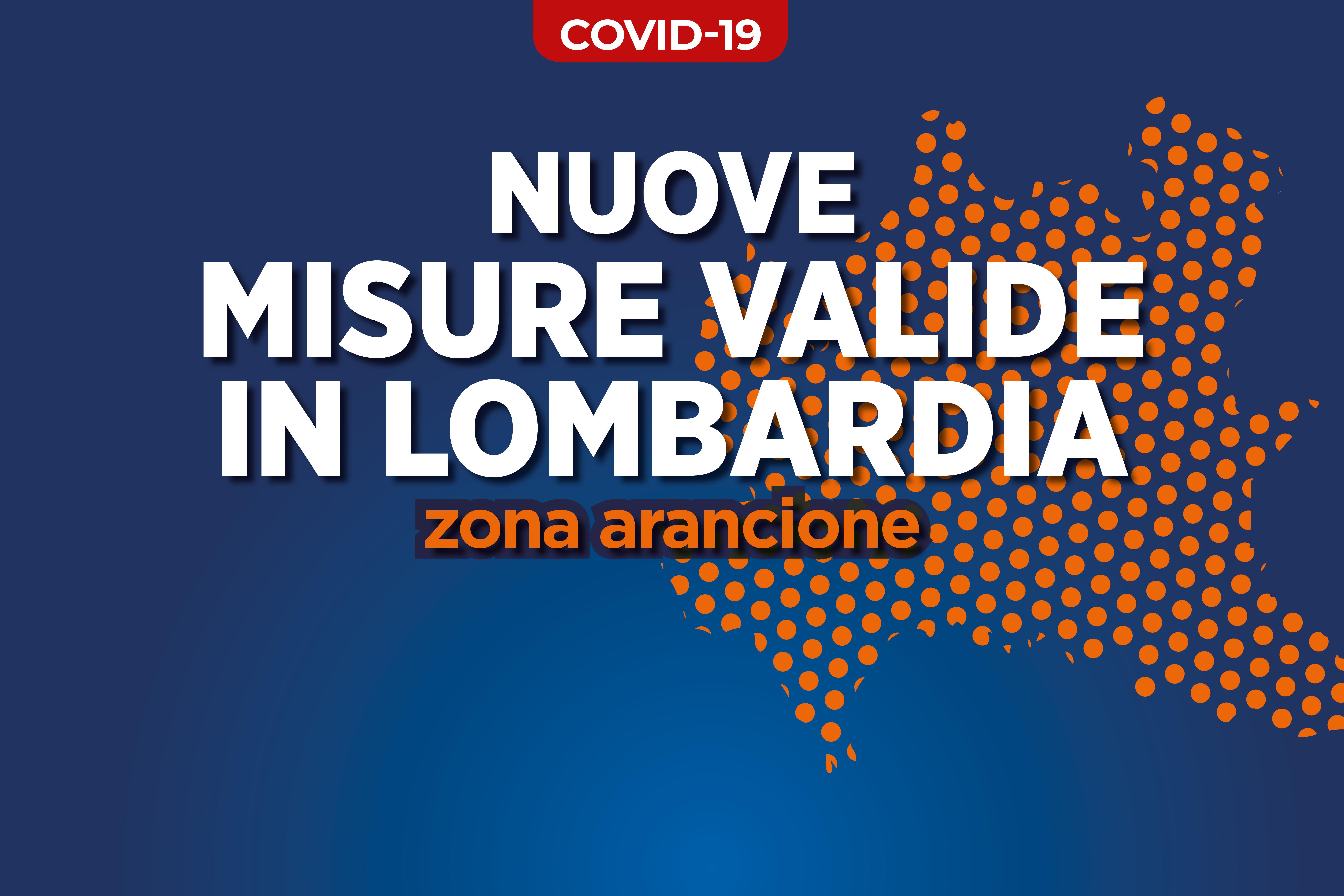 Lombardiazonaarancione:cosacambiaperilcomme
