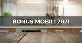 BonusMobili2021