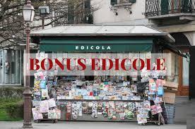 Bonusedicole2021