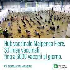 VaccinazioniaziendaliperimpresevaresineaMalp