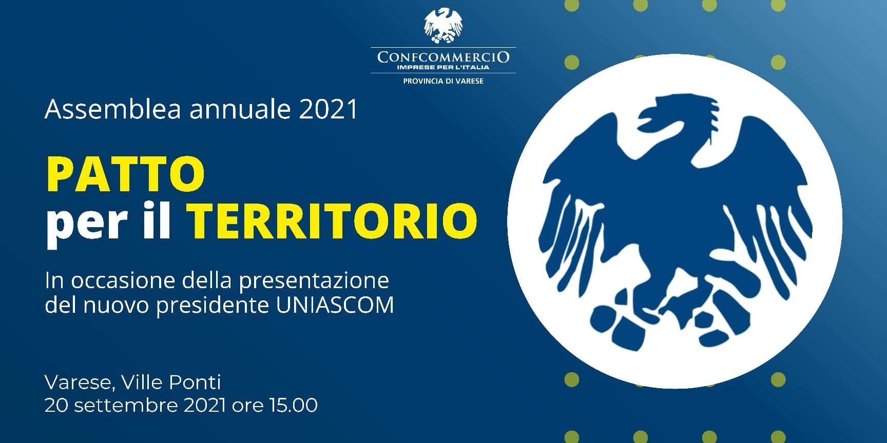Assembleaannuale2021Confcommercioprovinciadi